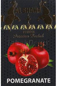 Al Shaha Pomegranate (Гранат) 50 грамм