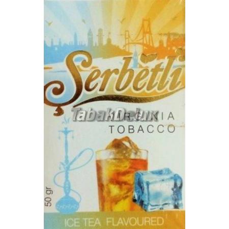 Serbetli Ice Tea (Лёд Чай) 50 грамм
