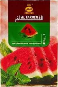 Al Fakher Watermelon Mint (Арбуз Мята) 50 грамм
