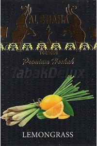 Al Shaha Lemongrass (Лемонграсс) 50 грамм