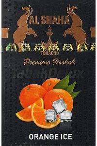 Al Shaha Ice Orange (Лёд Апельсин) 50 грамм