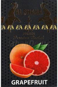 Al Shaha Grapefruit (Грейпфрут) 50 грамм