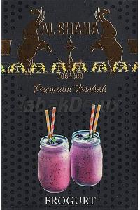 Al Shaha Frogurt (Фрогурт) 50 грамм