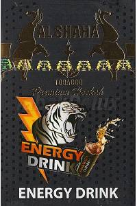 Al Shaha Energy Drink (Энергетический Напиток) 50 грамм