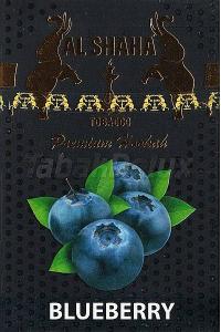 Al Shaha Blueberry (Черника) 50 грамм