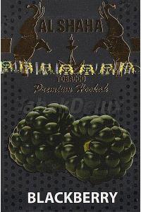 Al Shaha Blackberry (Ежевика) 50 грамм