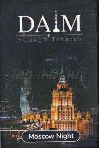 Daim Moscow Night (Московские Ночи) 50 грамм
