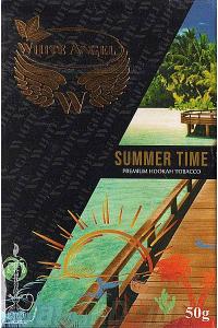 Табак White Angel Summer Time (Летнее Время) 50 грамм