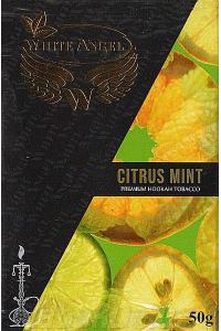 Табак White Angel Citrus Mint (Цитрус Мята) 50 грамм