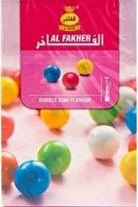 Al Fakher Bubble gum (Бабл гам) 50 грамм