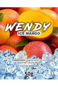 Wendy Ice Mango (Лёд Манго) 50 грамм