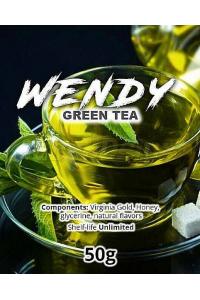 Wendy Green Tea (Зелёный Чай) 50 грамм