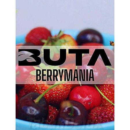 Buta Gold Berry Mania (Ягодная Мания) 50 грамм