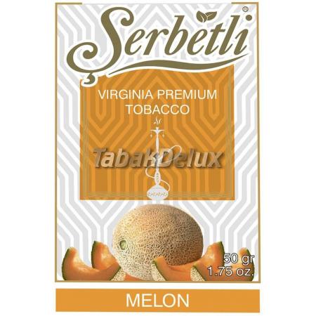 Serbetli Melon (Дыня) 50 грамм