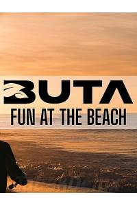 Buta Gold Fun at the Beach (Веселье на Пляже) 50 грамм