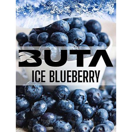 Buta Gold Ice Blueberry (Лёд Черника) 50 грамм