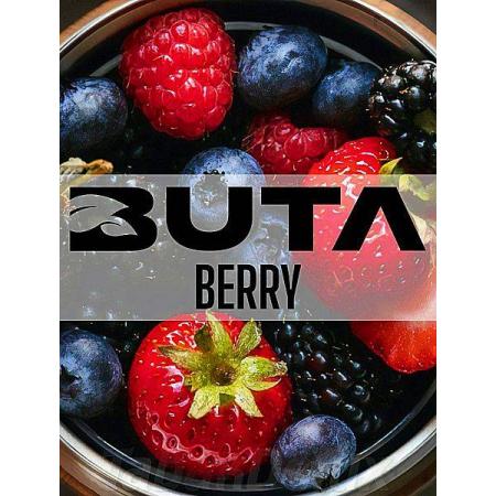 Buta Gold Berry (Ягоды) 50 грамм