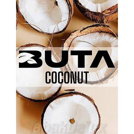 Buta Gold Coconut (Кокос) 50 грамм