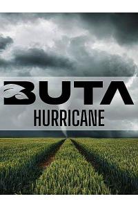 Buta Gold Hurricane (Харрикейн) 50 грамм