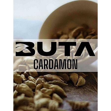 Buta Gold Cardamon (Кардамон) 50 грамм