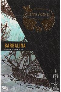 Табак White Angel Barabalina (Барбалина) 50 грамм