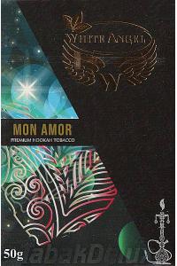 Табак White Angel Mon Amor (Моя любовь) 50 грамм