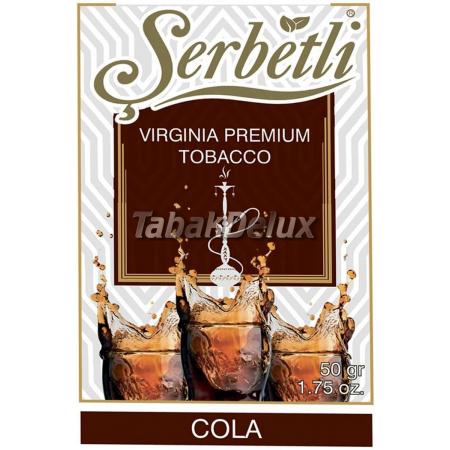 Serbetli Cola (Кола) 50 грамм