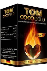 Tom Coco C22 1 кг (96 кубика) в упаковке