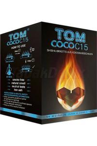 Tom Coco С15 1 кг (120 кубика) в упаковке