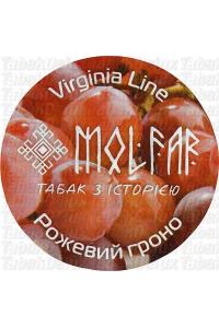 Nakhla Classic Rose Molasses (Роза) 100 грамм