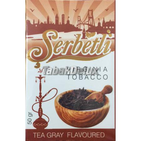 Serbetli Tea Gray (Чай) 50 грамм