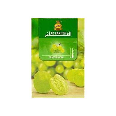 Табак, заправка для кальяна Al Fakher Grape (Виноград) 50 грамм