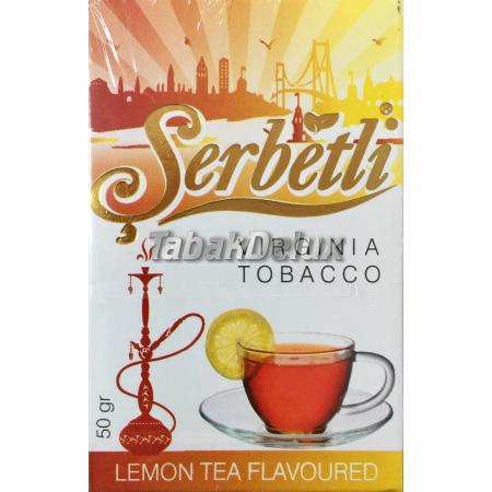 Serbetli Lemon Tea (Лимонный Чай) 50 грамм