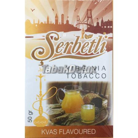 Serbetli Kvas (Квас) 50 грамм
