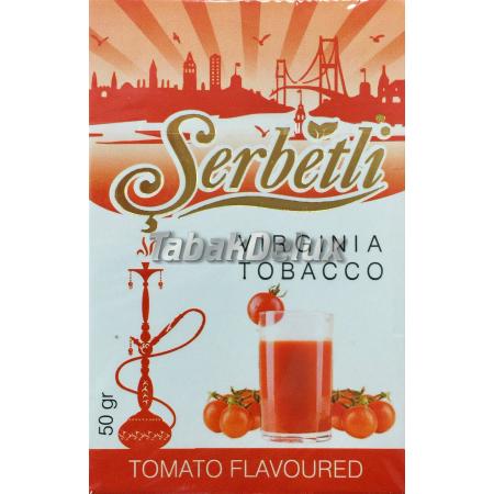 Serbetli Tomato (Томат) 50 грамм