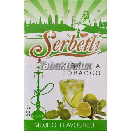 Serbetli Mojito (Мохито)50 грамм