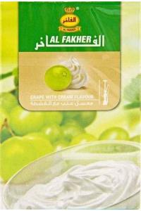 Аl Fakher Лёгкая дымка