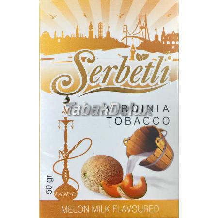 Serbetli Melon Milk (Дыня Молоко) 50 грамм