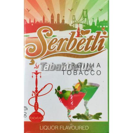 Serbetli Liquor (Ликер) 50 грамм