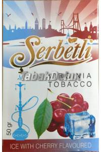 Serbetli Ice Cherry (Лед Вишня) 50 грамм