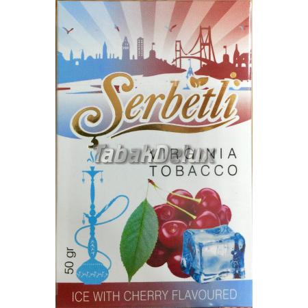Serbetli Ice Cherry (Лед Вишня) 50 грамм