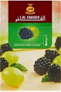 Al Fakher Grapes berries (Виноград ягоды) 50 грамм