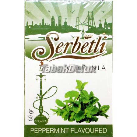 Serbetli Peppermint (Перечная Мята) 50 грамм