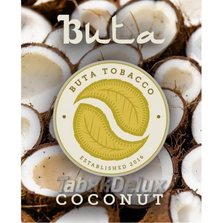 Buta Coconut (Кокос) 50 грамм