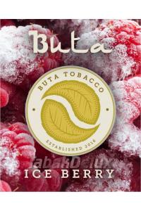 Buta Ice Berry (Лёд Ягоды) 1000 грамм