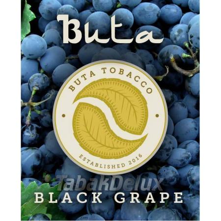 Buta Black Grape (Чёрный Виноград) 1000 грамм