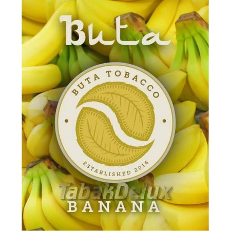 Buta Banana (Банан) 1000 грамм