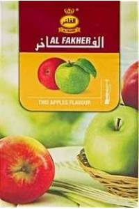 Al Fakher Персик (Peach) 50 грамм