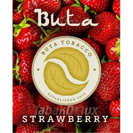 Buta Strawberry (Клубника) 1000 грамм