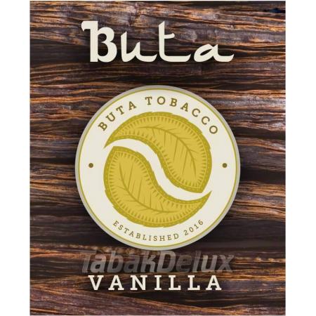 Buta Vanilla (Ваниль) 1000 грамм